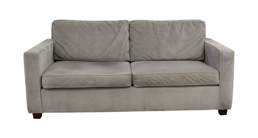 West Elm Sofa Beds Henry Twin Sleeper