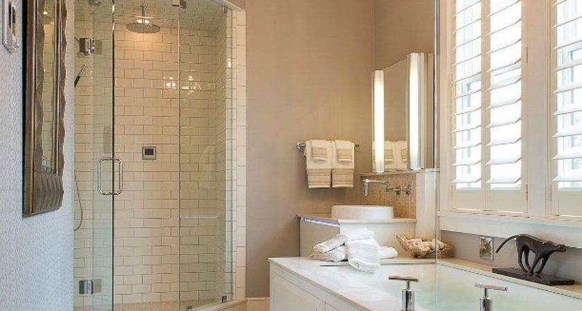 Westchester Magazine American Dream Home Bathroom