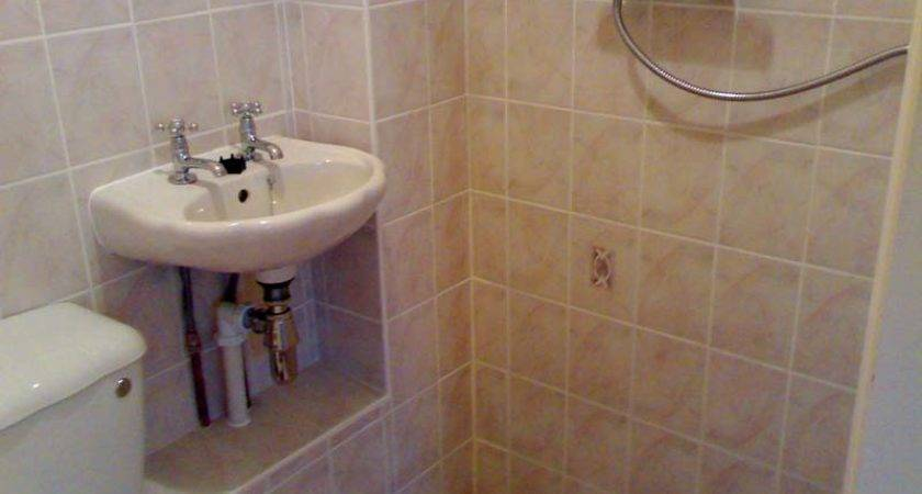 Wet Rooms Small Bathrooms Room