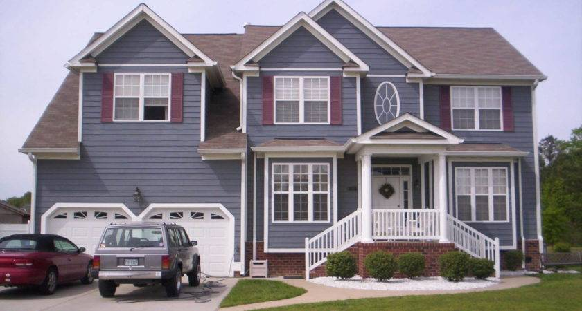 Which Exterior Color Schemes Right Choose