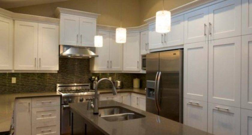 White Lacquer Kitchen Cabinets Evolve Kitchens