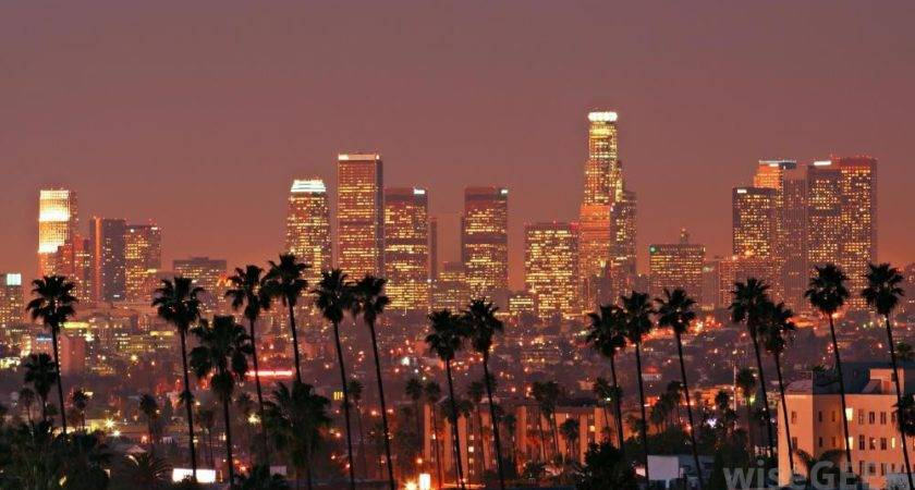 Why Los Angeles Called City Angels