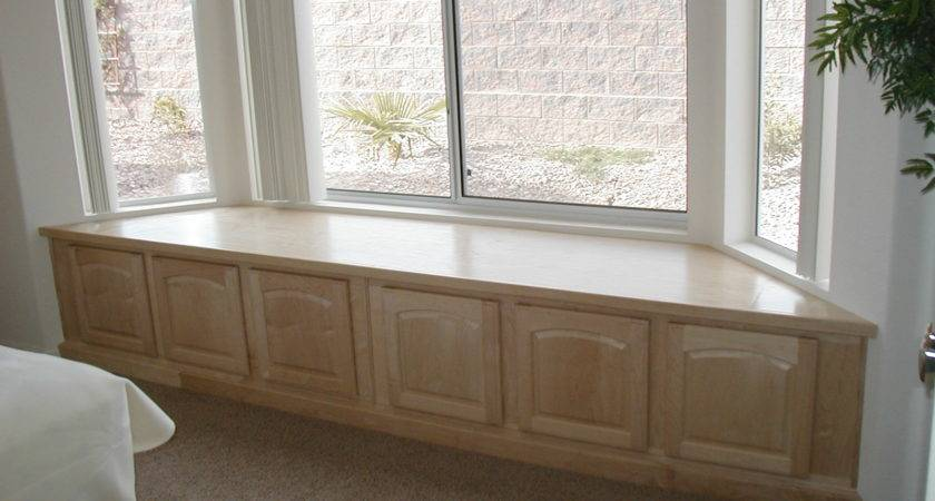 Window Seat Floor Lowes Color Furniture House