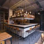 Wine Bar Retail Design Blog