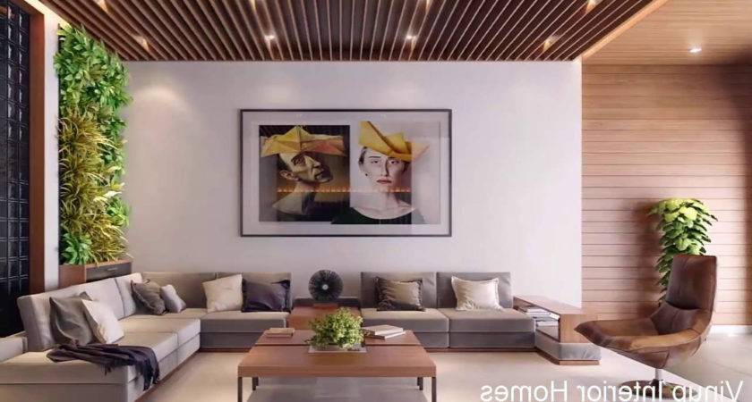 Wood Ceiling Designs Living Room Home Combo