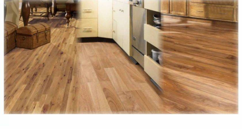 Wood Floor Laminate Engineered