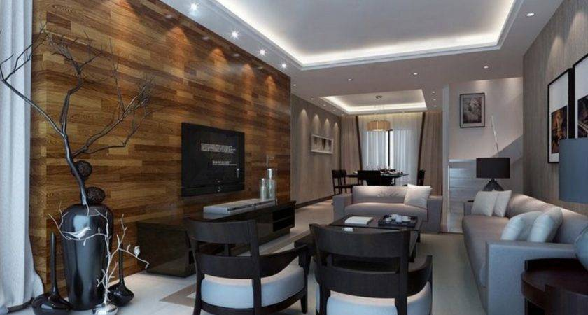 Wood Paneling Living Room Best House Design