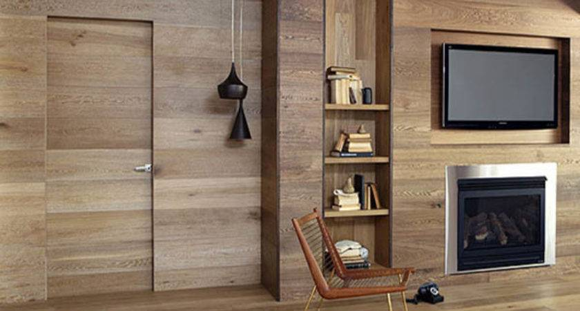 Wooden Wall Panelling Wood Furniture Eco Interior