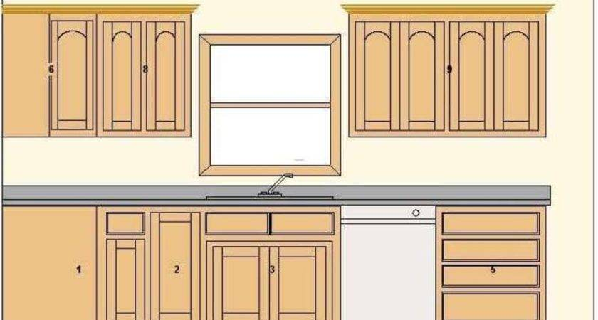 Woodworking Plans Kitchen Cabinets Follow Excellent