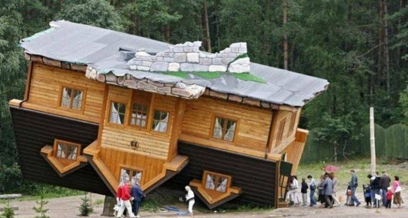 Worlds Most Unusual Houses