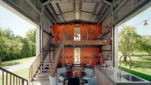 Would Live Shipping Container Fast Company