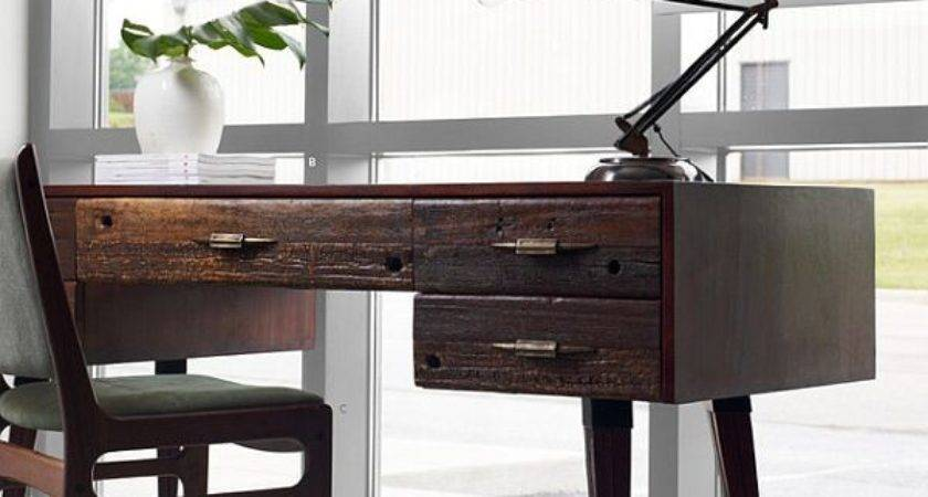 Writing Desk Designs Individualize Your Working Space