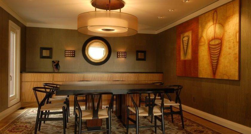 Your Dining Room Lighting Ready Holidays