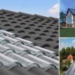 Your Roof Can Generate Electricity These Glass Tiles